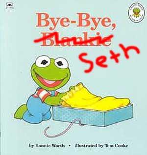Bye Seth Loman